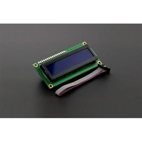 LCD 16x2 interface i2c