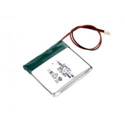 Batterie LiPo - 2200mAh 3.7V