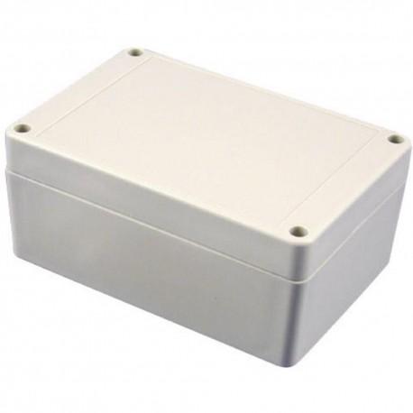 Boîtier Hammond Electronics RP1205