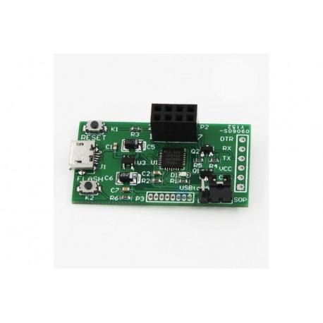 Programmateur ESP8266