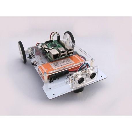 T-Quad Lite Raspberry Pi