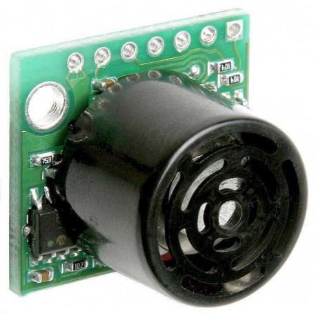 Capteur ultrason Maxbotix MB1000