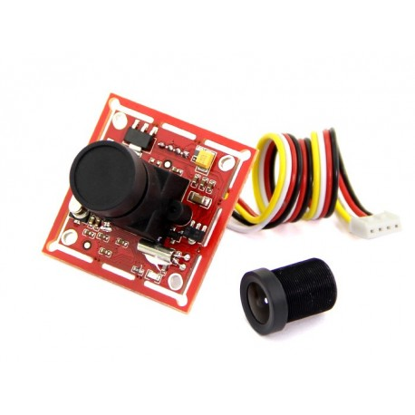 Caméra série 5V