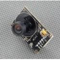 Caméra série 3.3V