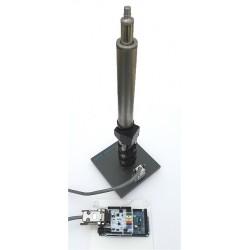 Commande du vérin électrique Deltalab