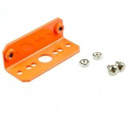 Support pour capteur de distance Sharp GP2Y0A21 et GP2Y0A02YK