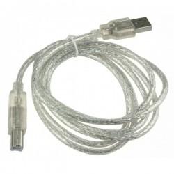 Câble USB A-B pour Arduino