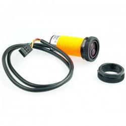 Capteur infrarouge ajustable